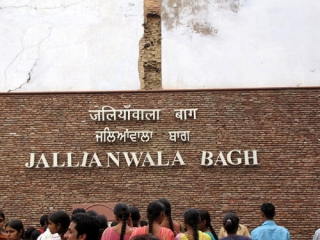 jallianawala