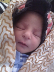 new born baby - aryaaditya