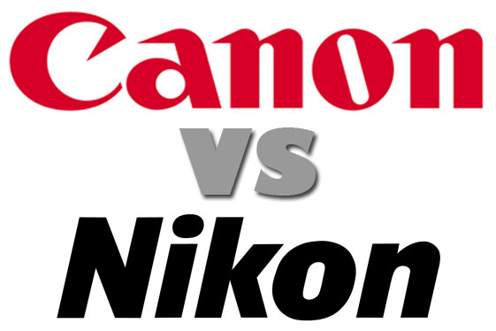 Canon is better or nikon
