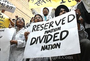 Reservation will increase community clashes